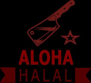 Aloha Halal